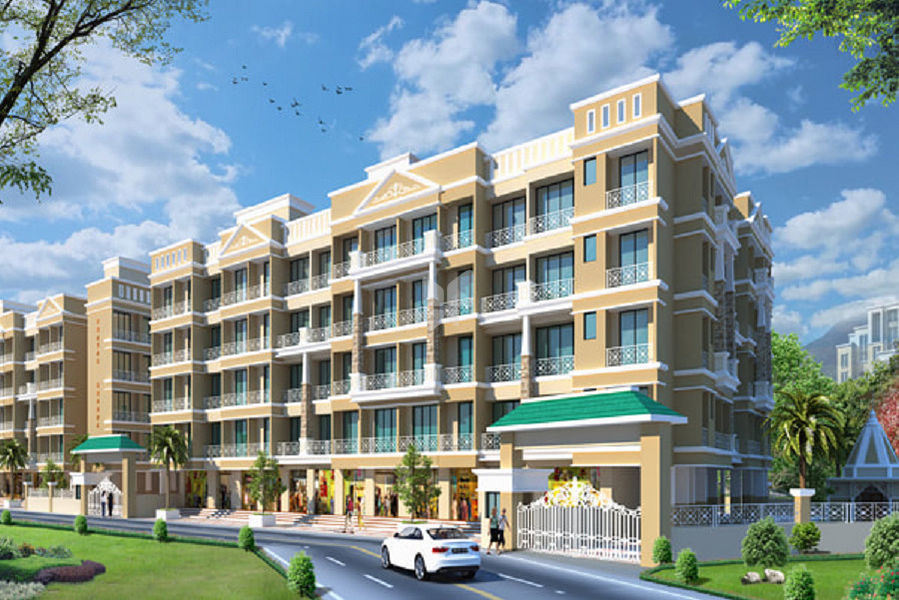 Anant Greens - Project Images