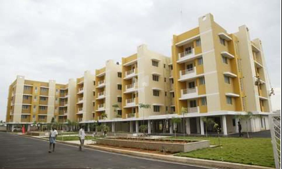 Shriram Sai Shreyas Apartment - Project Images