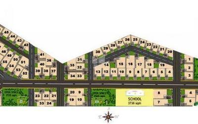 vmc-vrindavan-garden-in-shahapur-master-plan-ocf