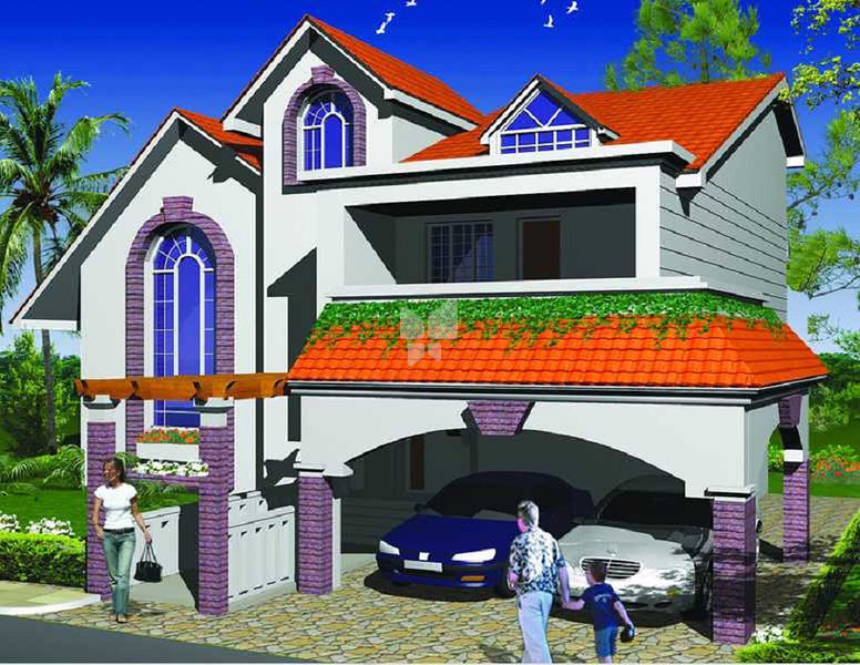 Akash Golden Enclave - Project Images
