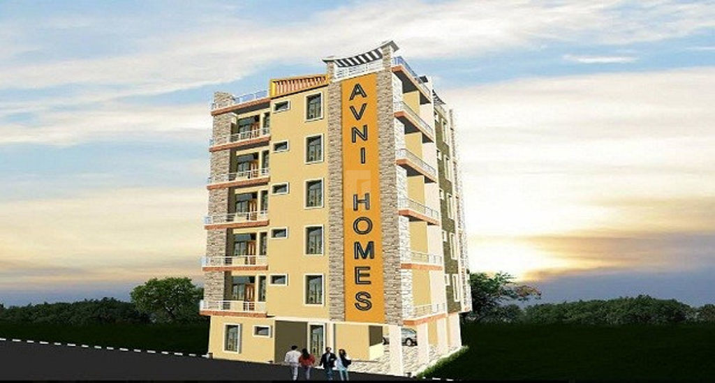 Avni Homes - Project Images