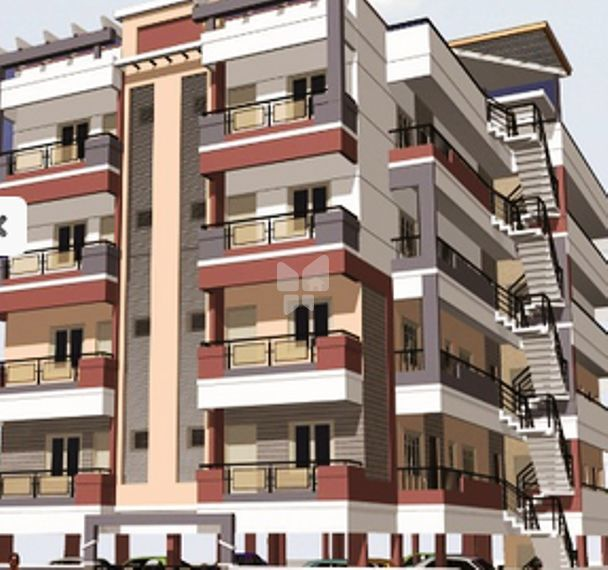 Aditi Residency - Project Images