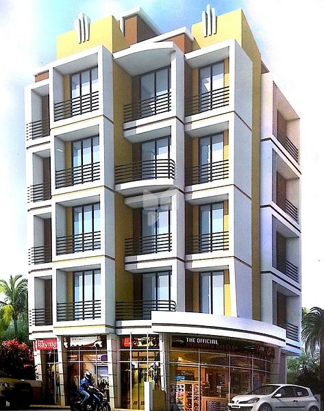 Thakur Westend - Project Images