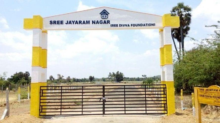 Sree Jayaram Nagar - Project Images