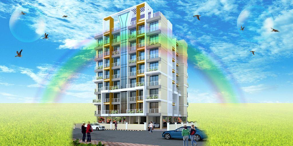 HariOm Angan - Project Images