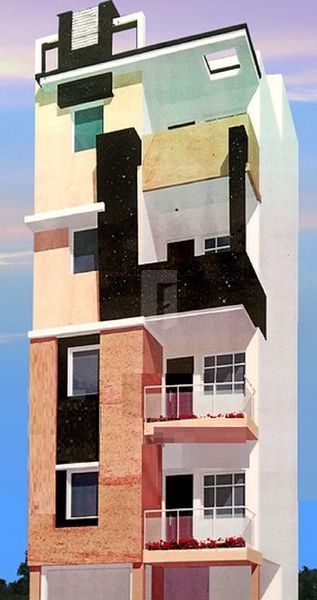 Bajaj Homes 2 - Project Images