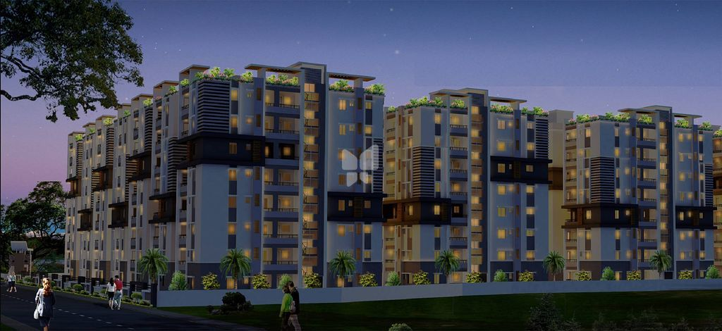 Dollfine Durga County Phase II - Project Images