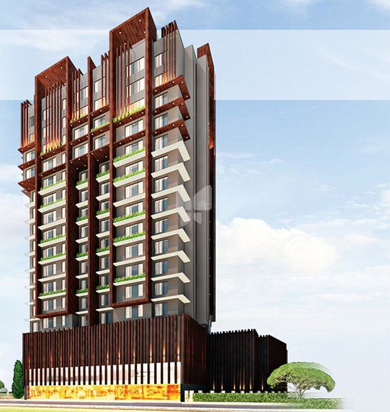 Inventure Keshav Shiv Heights - Project Images