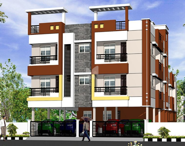 Naaghappa  Apricity - Project Images