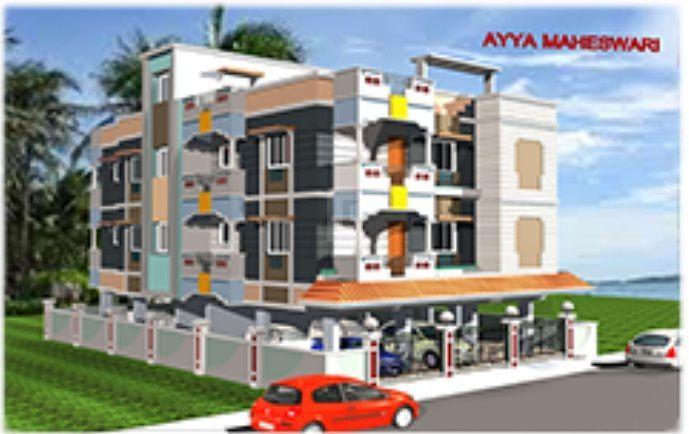 Ayya Maheswari - Project Images