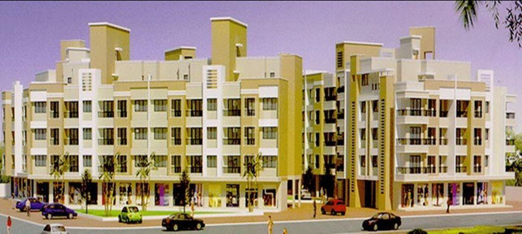 Vrindavan Nagari - Project Images
