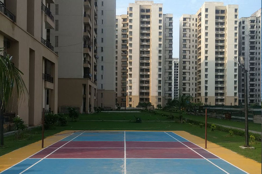 Jaypee Greens Kosmos - Project Images