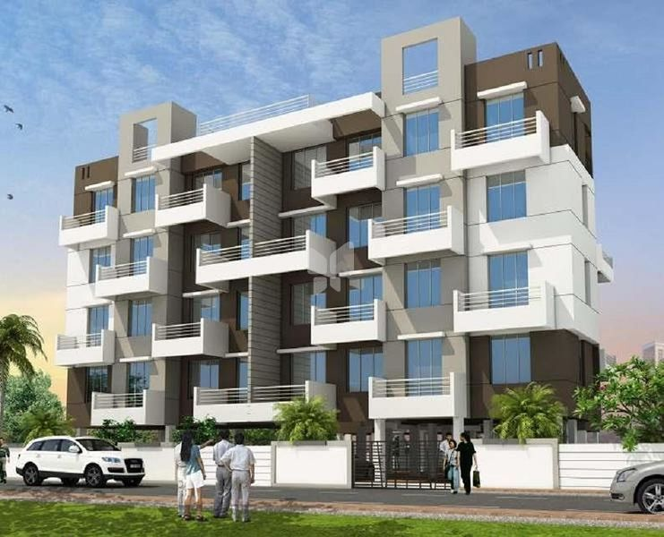 Achalare Shreephal - Project Images