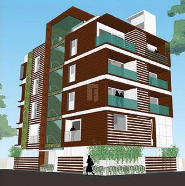 Aditya Flat 2 - Project Images