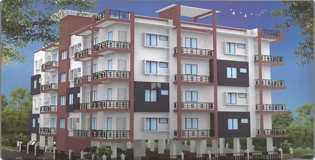 Star Gold Vibha Enclave - Project Images