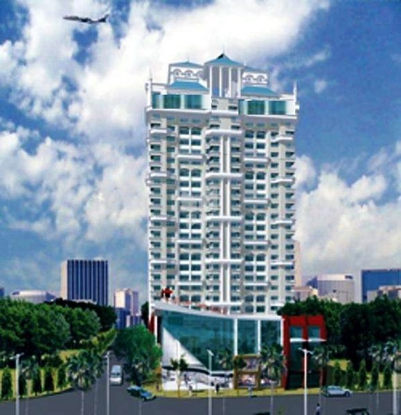 Bhumiraj Group Iraisaa - Elevation Photo