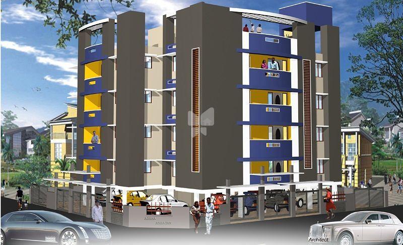 Adura Anbagam - Project Images