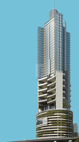 Indiabulls Sky - Project Images