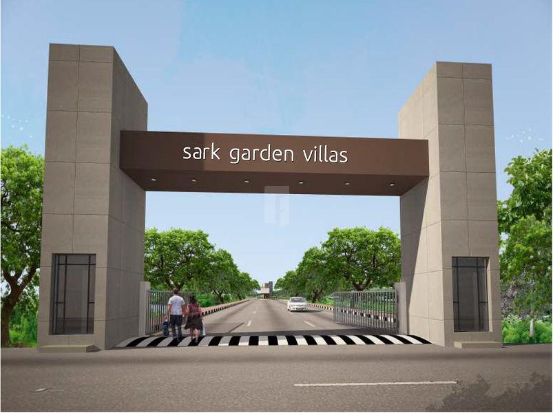 Sark Garden Villas - Elevation Photo