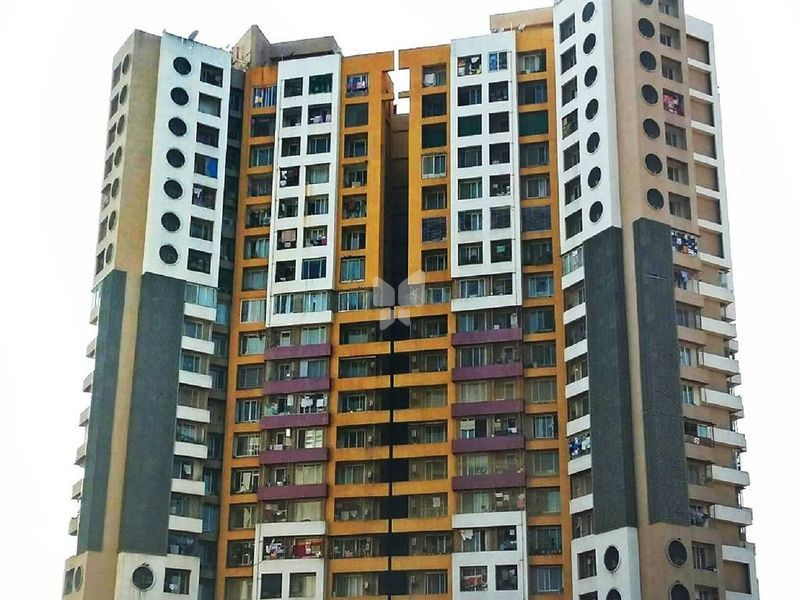 Group Seven Rushi Heights - Project Images