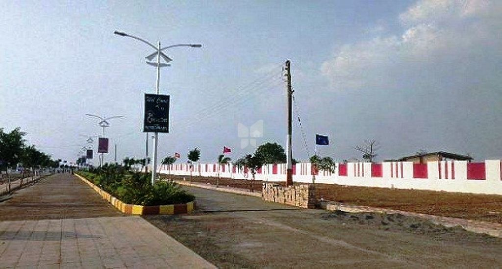 Parekh Green City - Project Images