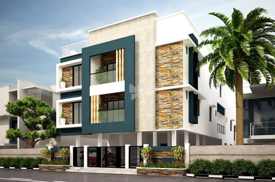 Grand eternia in perungudi chennai price floor plans for Chennai home designs and plans