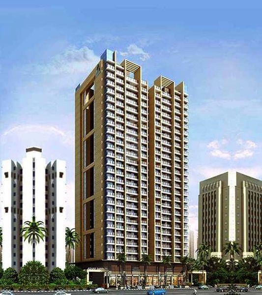 Ashar Sapphire - Project Images