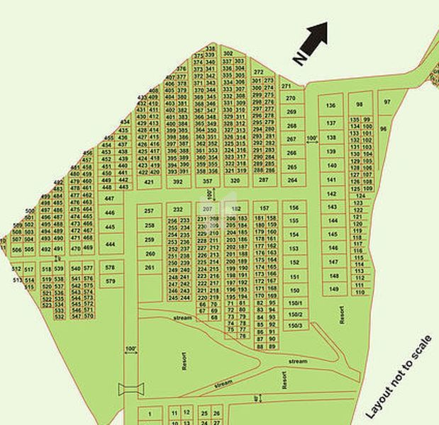 Pragati Temple Town - Master Plans