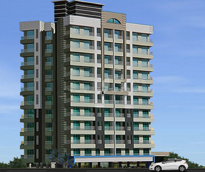 Gujrat Indralok Heights - Project Images
