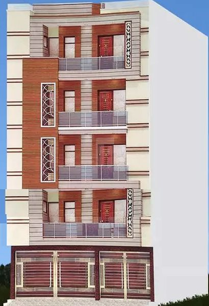 Anshika Homes XI - Project Images