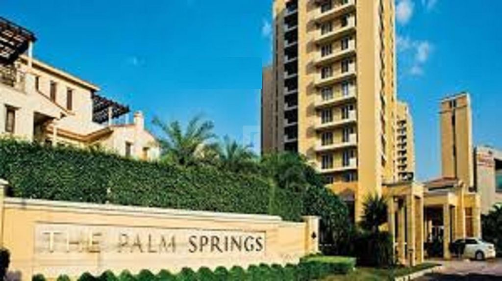 Emaar The Palm Springs - Project Images