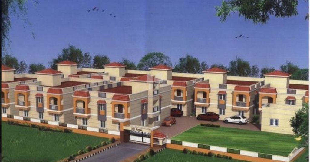 Ashirvaadh Homes Varadharajapuram - Project Images