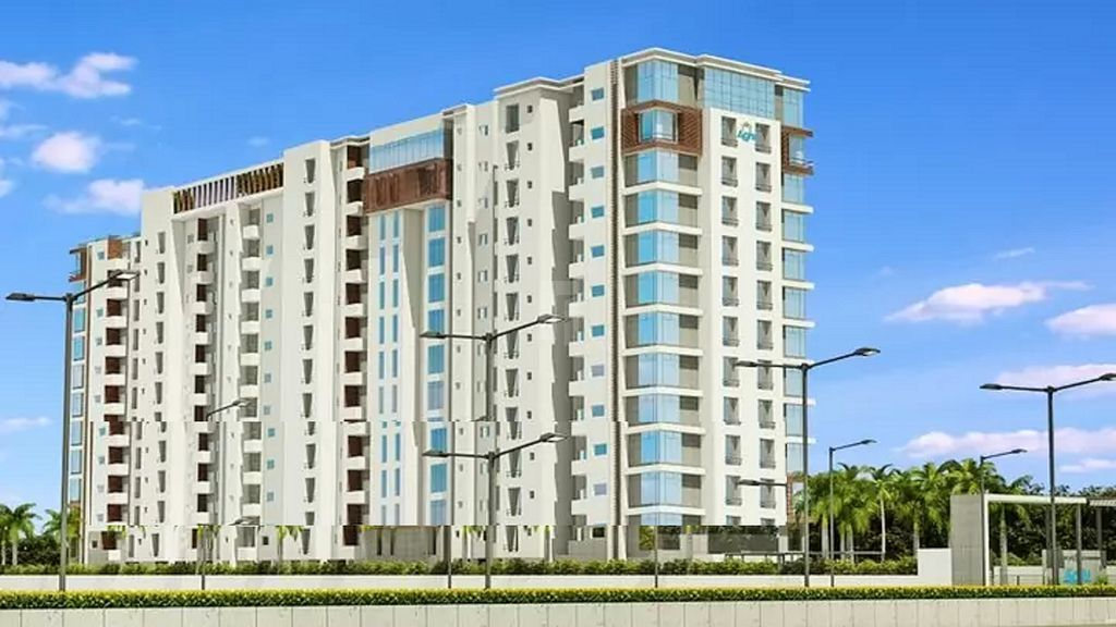 Agni Pelican Heights - Project Images