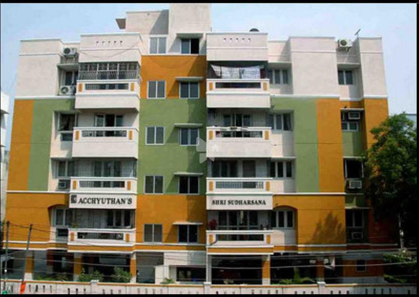 Acchyuthans Shri Sudharsana - Project Images