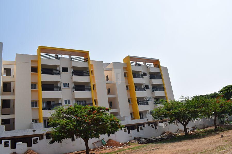 Aalaya Kumaragam - Project Images