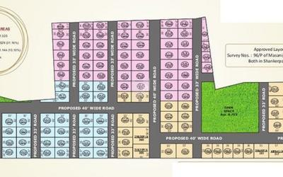 aaditri-apple-county-phase-ii-in-shankarpalli-master-plan-1kvx