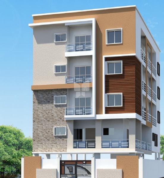 Shivaganga Prime - Elevation Photo