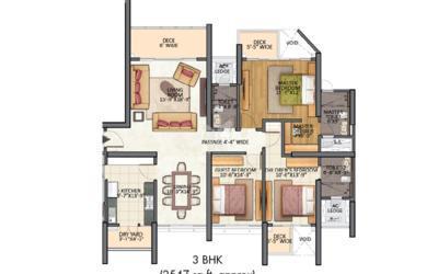 equinox-waters-edge-in-hebbal-floor-plan-2d-ved