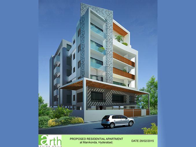 Abhinandana Jewel - Project Images