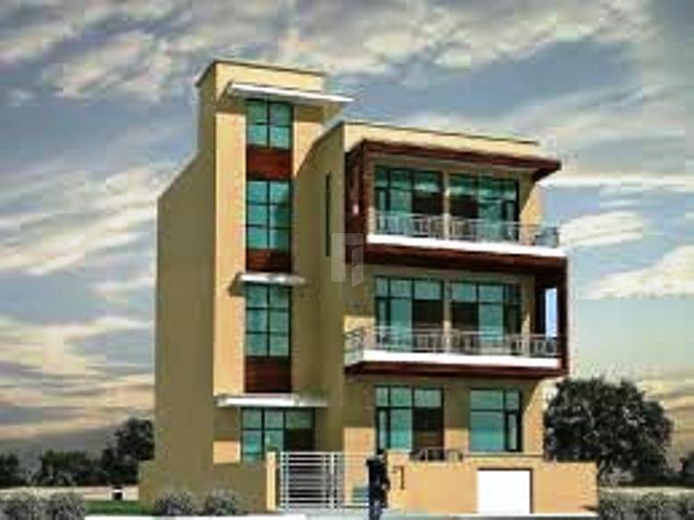 Yash Homes - Elevation Photo