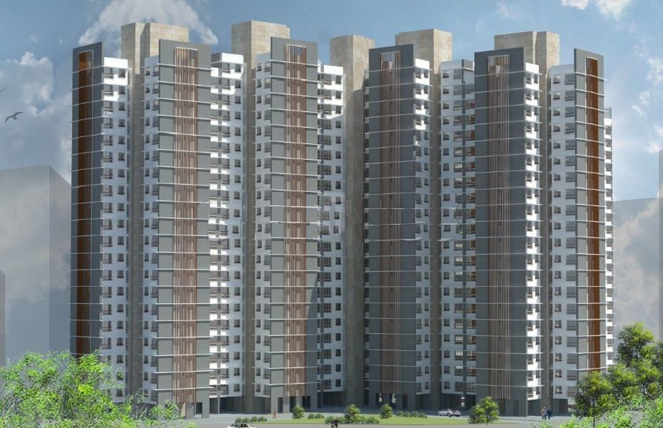 Satellite Aarambh - Project Images