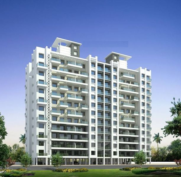 Bhojwani The Nook Phase 1 - Project Images