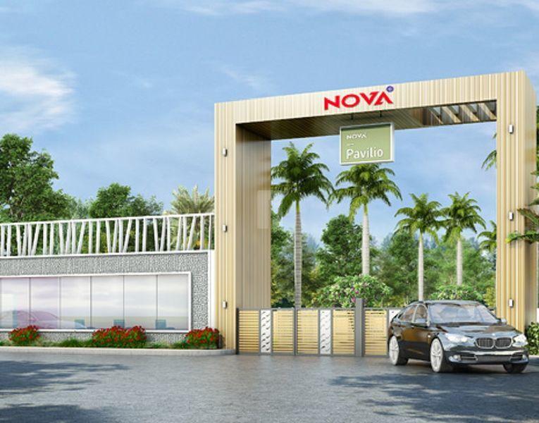 Nova Pavilio - Project Images