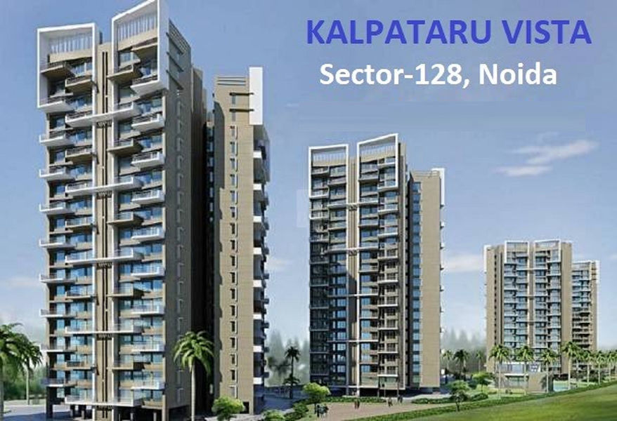 Kalpataru Vista - Project Images