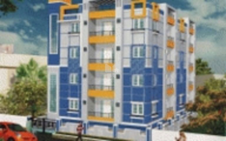 SS Navya Enclave 1 - Project Images