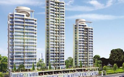 proviso-complex-in-sector-27-kharghar-elevation-photo-ffd