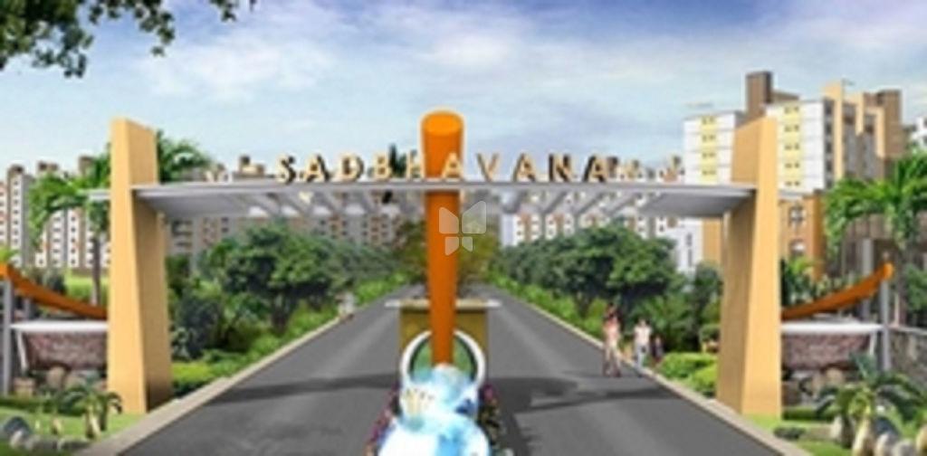 Rajiv Swagruha Villas - Elevation Photo