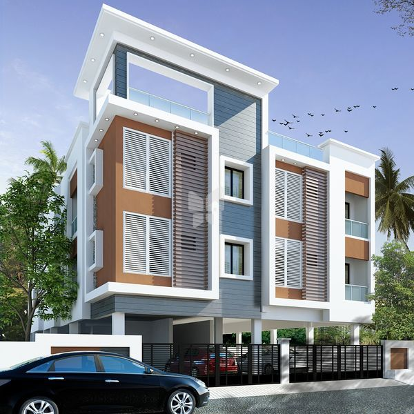 Spenzers Enclave - Elevation Photo