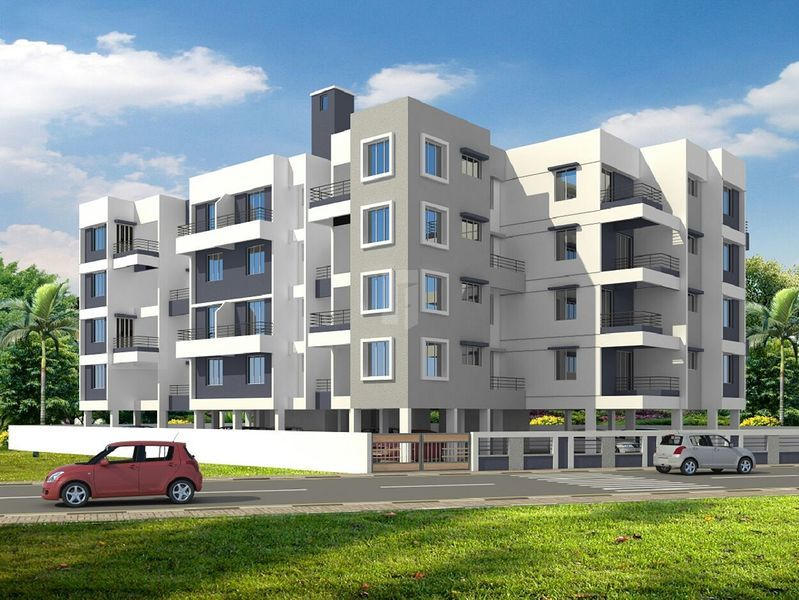 PS Sejal Homes - Project Images