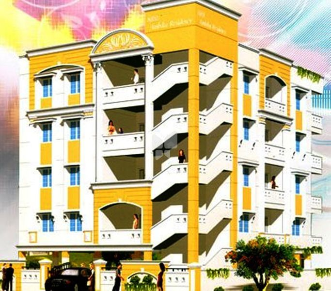 NRR Ambika Residency - Elevation Photo